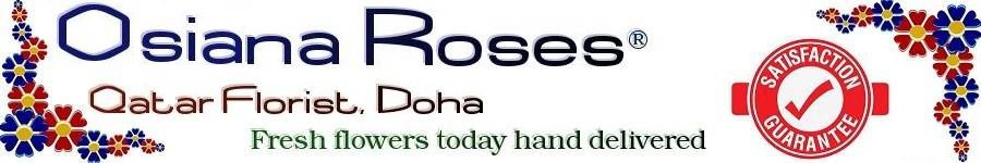 Contact Osiana Roses - Arabian florists